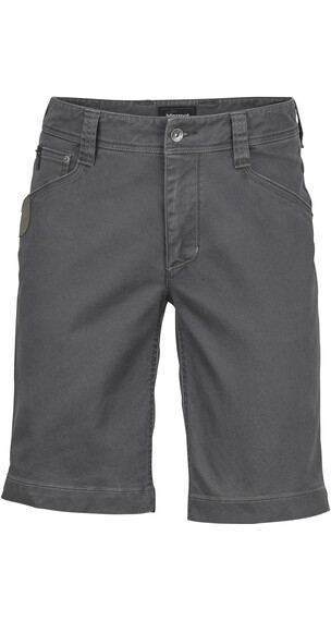 Marmot M's West Ridge Short Slate Grey